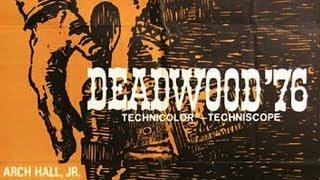 Download Deadwood '76 (1965) ARCH HALL, JR. Video