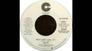 Download SLAVE - Foxy Lady (funky lady) - 1979 Video