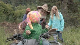 Download Jewel's Son Has the Pioneer Spirit | Alaska: The Last Frontier Video