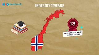 Download Study in Norway | U-Multirank 2018 Video