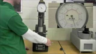 Download Materials Testing: Rockwell Hardness Test Video