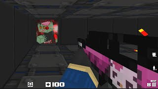 Download Blockade 3D ZOMBIES - JACKHAMMER LADY-Best Gameplay Ever Video