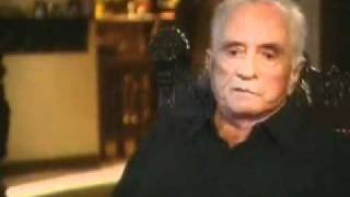 Download Johnny Cash's last interview (August 20th, 2003) Video