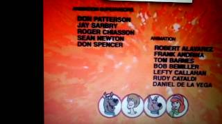 Download Hanna Barbera Productions/Warner Bros. Television (1983/2001-Low Tone) Video