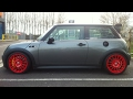 Download Blast in the Mini 3 - 210BHP at the Wheels Video