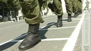 Download Армейские будни 21.06.2011 Video