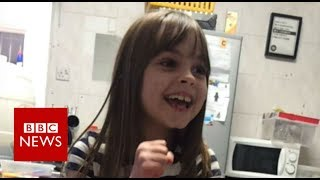 Download Manchester attack: Father pays tribute to youngest Manchester victim - BBC News Video