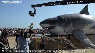 Download Sharkzilla Reveal Video