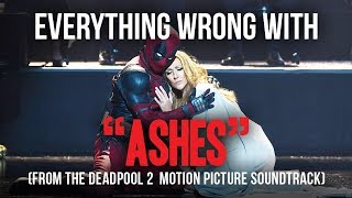 Download Everything Wrong With Celine Dion - ″Ashes (From The Deadpool 2 Motion Picture Soundtrack)″ Video