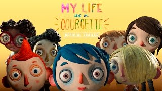 Download MY LIFE AS A COURGETTE | Official UK English-Language Trailer [HD] - in cinemas June 2 Video