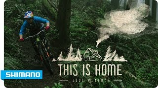 Download Jill Kintner - This is Home | SHIMANO Video