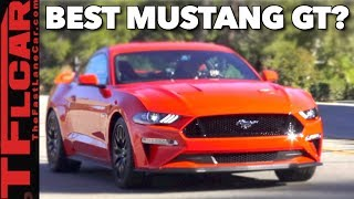 Download Is This The Best Ford Mustang GT Ever? 2018 Mustang 5.0 Driven and Reviewed Video