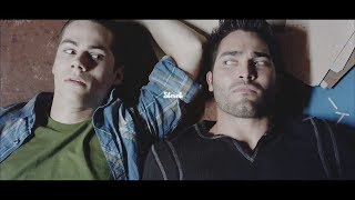 Download Stiles & Derek | Sterek || Best moments [TW] Video