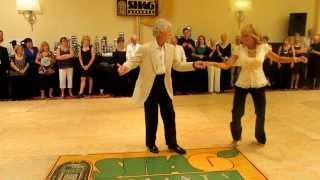 Download Jackie McGee and Charlie Womble Spotlight Dance July 13, 2013 Video
