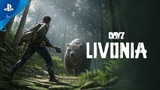 Download DayZ | Livonia Release Trailer | PS4 Video