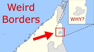Download Weird Borders: Middle East Video