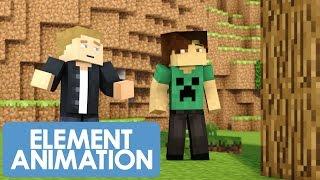 Download A Minecraft Adventure - Part 1 (Animation) Video