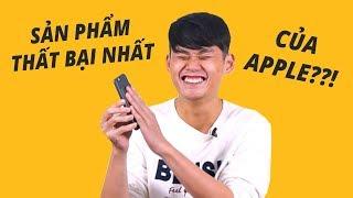 Download SẢN PHẨM THẤT BẠI NHẤT CỦA APPLE??! Video