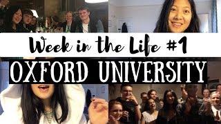 Download WEEK IN THE LIFE AT OXFORD UNIVERSITY - SECOND YEAR BEGINS   viola helen Video