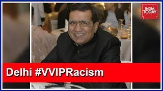 Download Delhi VVIP Racism: Victim's Father Breaks His Silence Video