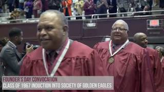 Download NCCU 2017 Ultimate Homecoming Experience - Founder's Day Convocation (Oct. 27) Video