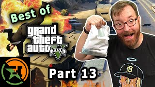 Download The Very Best of GTA V | Part 13 | AH | Achievement Hunter Video