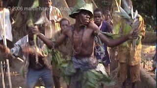 Download Nawa by Orchéstre Baka Gbiné, from album Gati Bongo Video