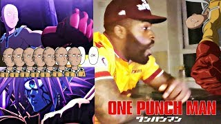 Download I HAVE BEEN F%*KING MISSING OUT!! | SAITAMA VS LORD BOROS | ONE PUNCH MAN | REACTION! Video