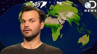 Download How We Know The Earth Isn't Flat Video