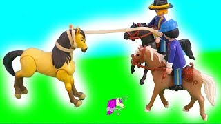 Download Spirit Stallion of the Cimarron Trapped ! Riding Free Horse Play Video Video