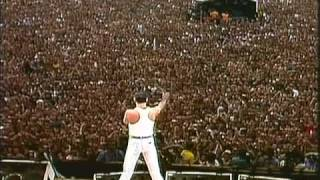 Download The Story Of Queen At Live Aid Video