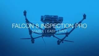 Download NEW Intel Falcon 8 + DRONE Video