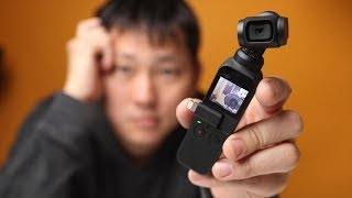 Download DJI Osmo Pocket | It's GREAT!.... But why I wouldn't buy it(again) Video