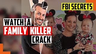 Download Watch These FBI Interrogation Tactics Crack Chris Watts, Family Murderer, Into Finally Confessing Video