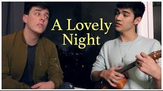 Download A Lovely Night (La La Land Cover) || Thomas Sanders & Ben J. Pierce Video