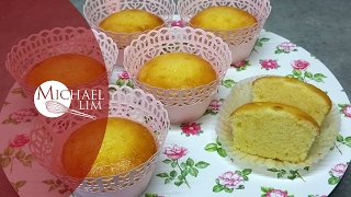Download Butter Cup Cakes (without baking powder) Video
