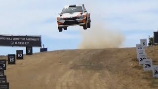 Download WRC | Rally Maximum Attack, On The Limits, Flat Out Moments | Compilation 2017-2018 Video