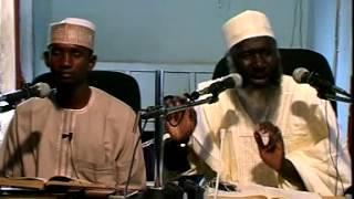 Download Sheikh Ahmad tijjani Yusuf Tafsir 2 Video