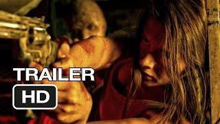 Download HOSTILE - Official Trailer (2018) Movie HD Video