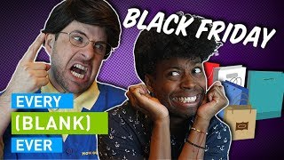 Download EVERY BLACK FRIDAY EVER Video