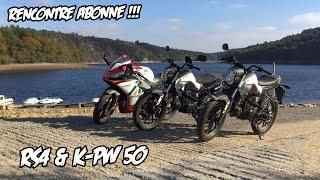 Download [GoPro] BALADE : Abbaye de Bon Repos (RS4 & K-PW 50) Video