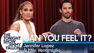 Download Can You Feel It? with Jennifer Lopez and Milo Ventimiglia Video