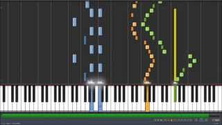 Download Synthesia: Cyanide And Happiness Theme Video