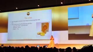 Download OneCoin - Dubai event (Hot) Video