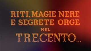 Download Mondo Squallido Ep 80: Black Magic Rites (Renato Polselli, 1973) #Halloween Video