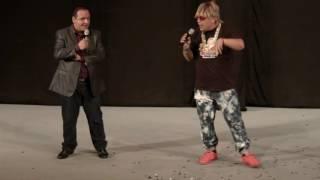 Download Franco Escamilla.- ″Mi punto es″ y presentando a ″El gordo y el otro″ Video
