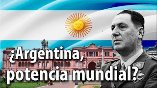 Download ¿Argentina, potencia mundial? Video