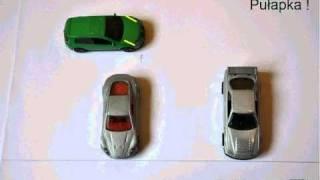 Download Pułapka podczas parkowania prostopadłego na egzaminie na prawo jazdy Video