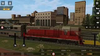 Download Train Simulator PRO 2018 Android Video