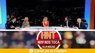 Download Año electoral, los posibles candidatos: Entrevista a Lucas Romero en Hoy nos toca a la Noche Video